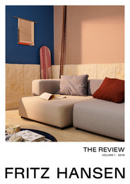 The Review - Vol. 1, 2019