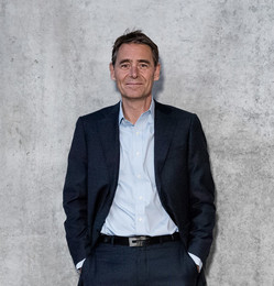 President & CEO of Republic of Fritz Hansen, Jacob Holm
