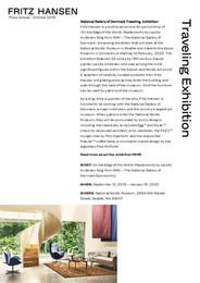 Press Release - Trvaelign Exhibition, US - pdf