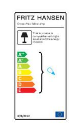 Cross-Plex™ - Energy label - EN