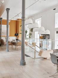 Fritz Hansen Store Copenhagen