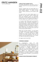 Press Release - PM-02, FR - pdf