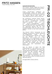 Press Release - PM-02, DE - pdf