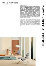 Press Release - PK22™ Special Edition - EN - pdf