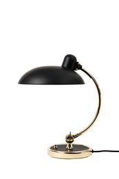 KAISER idell - 6631-T Luxus - Black/Brass - Original