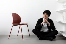 Portrait - nendo, Oki Sato