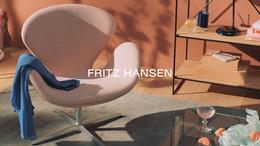 Video - Fritz Hansen 2019 - Swan