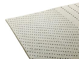 Rug - Dots detail
