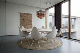 Reference - Fritz Hansen Headquarters