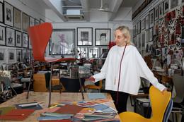 Colours 2020 - Carla Sozzani