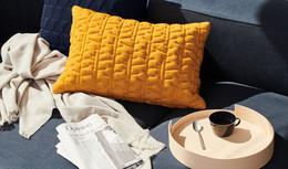 Cushion - Arne Jacobsen, Tassel