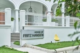 House of Fritz Hansen Saigon