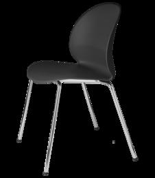 N02 Recycle - N02-10, Black (rendering)
