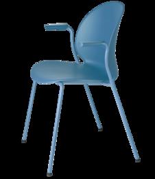 N02 Recycle - N02-11, Light Blue (rendering)