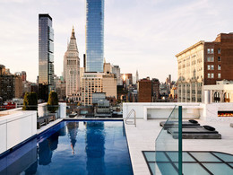 Reference - Park Avenue Penthouse