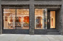 Fritz Hansen Showroom London