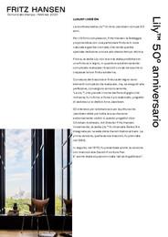 Press Release - Lily™ 50th Anniversary Edition, IT- pdf