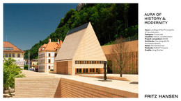 Reference - Landtag of the Principality of Liechtenstein