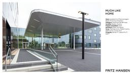 Reference - Landesklinik (Thermenregion Baden Provincial Hospital)