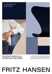 Brochure - A Sense of Colour - German