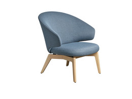 Let - SH200 - Re-wool 0768, Lacquered ash