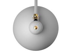 KAISER idell - 6556-F, Easy Grey