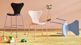 Series 7™ Children's chair