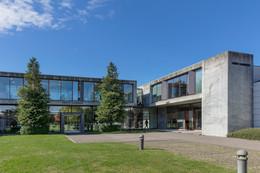 Fritz Hansen Headquarters