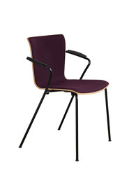 Vico Duo - VM111, Oak w. front upholstery