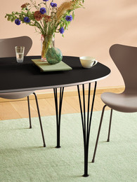Table Series - Super-Elliptical table