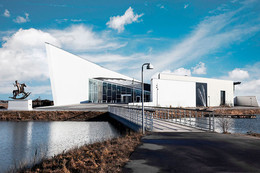 Reference - ARKEN Museum of Modern Art