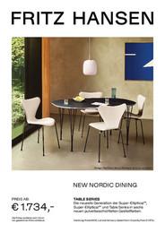Adboard - Table Series - DE, EUR