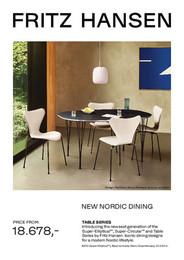 Adboard - Table Series - EN, SEK