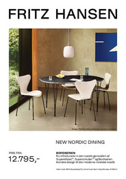 Adboard - Table Series - DK, DKK