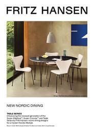 Adboard - Table Series - EN