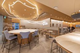 Godiva Café Tokyo