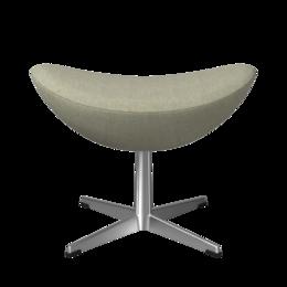 Egg™ Footstool - Re-wool 0408