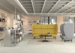 3D Visualization - Creative Workspace
