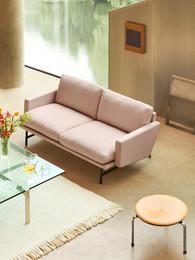 Lissoni Sofa™ PL112S