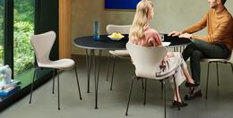 Super elliptical Table Series - B612