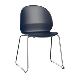 N02 Recycle - N02-20 - Dark Blue
