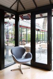 Reference - Tivoli pop up restaurant