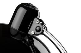 KAISER idell - 6631-T Luxus - Black/Chrome