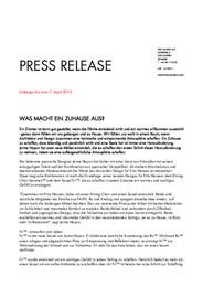 Press Release Fri & Sammen 2015 DE