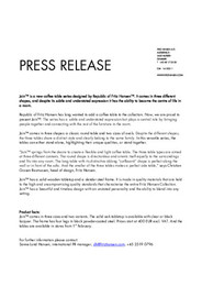 Press Release Join 2013 ENG