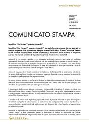 Press Release minuscule 2012 IT