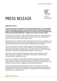 Press Release Favn ENG