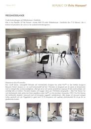 Press Release Cool Designs Stockholm 2017 SE