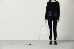 Suspence Nomad - Grey cord