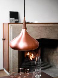 Orient P1 - Copper